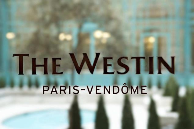 Offres d'emploi : le Westin Paris-Vendôme recrute...