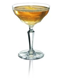 Gin & It par Martini Riserva Speciale