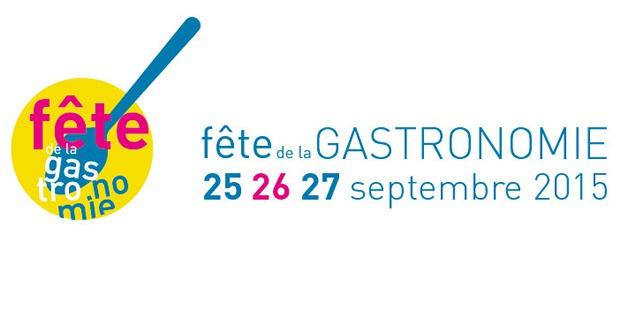 Fête de la Gastronomie 2015 // DR