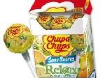 Chupa Chups, alternative à la nicotine?