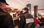 Contrôle de police dans les bars et restaurants de Cannes