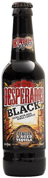 Desperados Black // DR