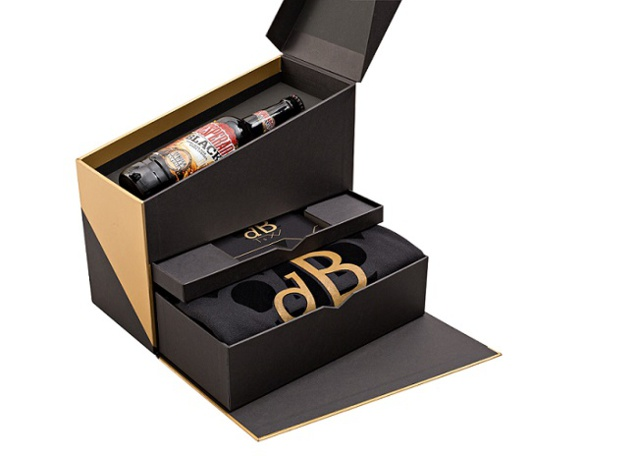 Coffret Desperados Black // DR