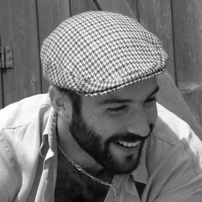 Le très souriant Michaël Mas