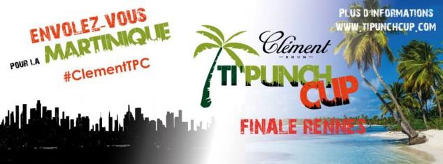 Finale le 19 octobre à Rennes