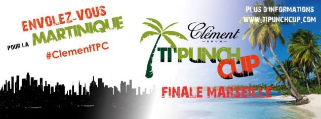 Finale le 26 octobre à Marseille