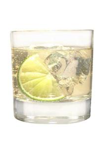 Recette cocktail Aloe Spring