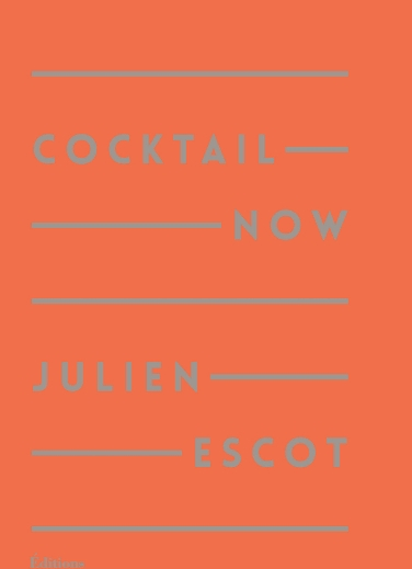Cocktail Now by Julien Escot // DR