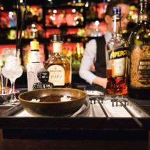Bartenders at work by Infosbar : le CV express de Stanislas Stomma