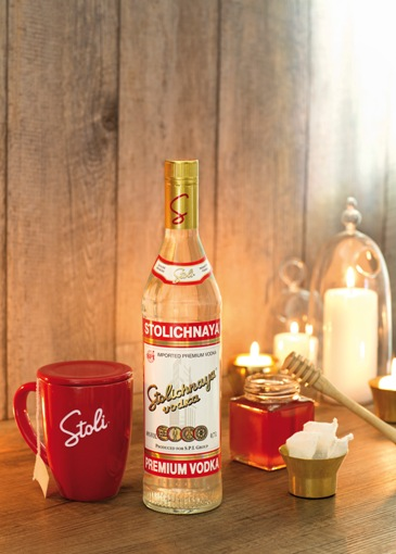 Stoli Winter Mule © Philippe Levy