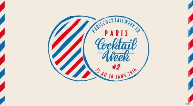 Paris Cocktail Week © Philippe Levy