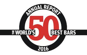Les meilleurs bars du monde de 2015 établissent leur top 10 des spiritueux les plus tendances