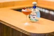 "Cocktail ""Punta Del Diable"""
