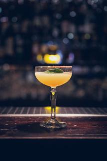 Bartenders at work by Infosbar : le CV express de Samuel Dedieu