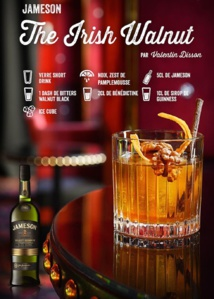 Bartenders at work by Infosbar : le CV express de Valentin Disson