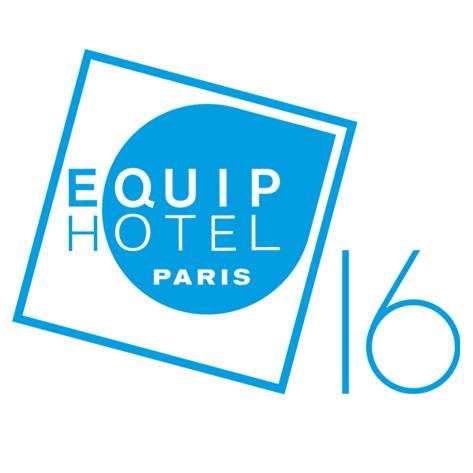 EquipHotel 2016 à Paris Porte de Versailles