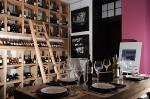 Ouverture de Chais de Bercy, nouvel espace dégustation de vin