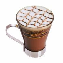 Recette Cocktail : Suze Chocolat Chaud
