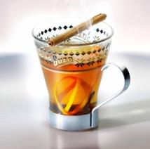 Recette Cocktail : Suze des Montagnes