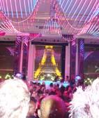 RED BULL s'offre le Palais de Chaillot pour son introduction en France