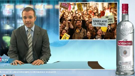 Sobieski se met à la newsletter video grâce à OnePoint TV