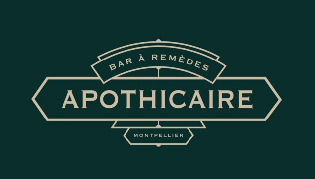 Montpellier Cocktail Tour : les cocktails du bar Apothicaire