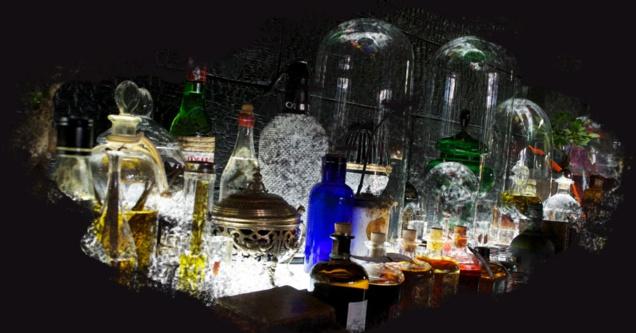 Montpellier Cocktail Tour : les cocktails du bar Le Parfum