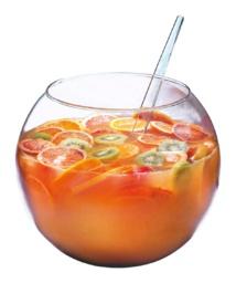 Le Pot au Rhum, une recette Caraïbos