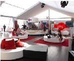 La TERRAZZA MARTINI au 61 ème Festival de Cannes