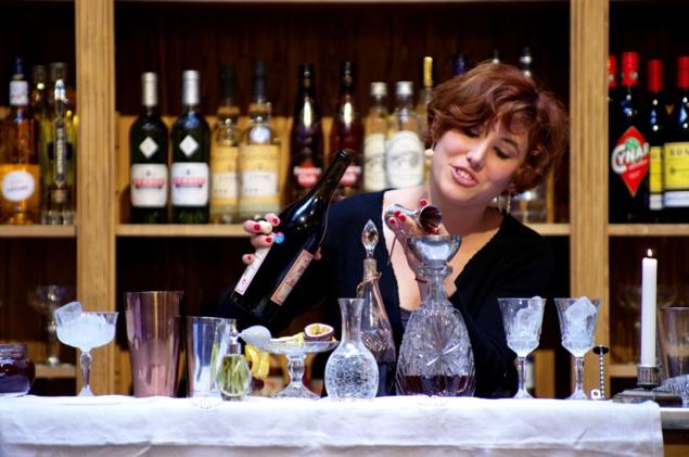 Mathilde JOLLY // © Infosbar.com