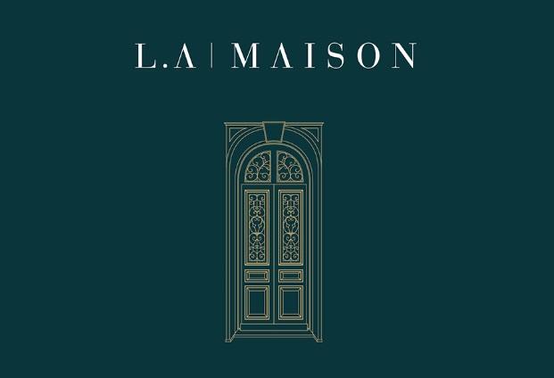 L.A MAISON : Villa éphémère à Cannes