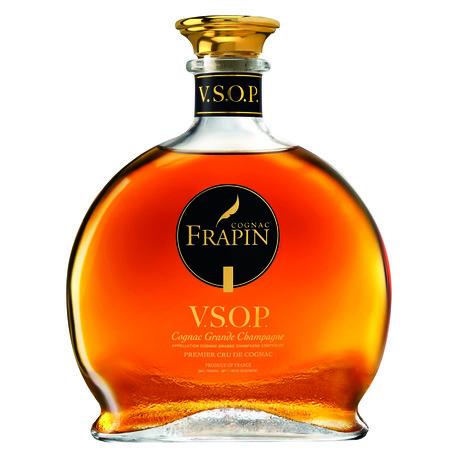 Fête des Pères 2016 : cocktails inédits by Cognac FRAPIN