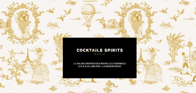 Cocktails Spirits 2016 : palmarès des Awards de l'Innovation