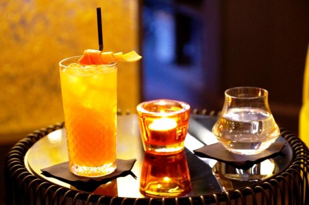 L'Arbane Cocktail Bar // © Infosbar.com
