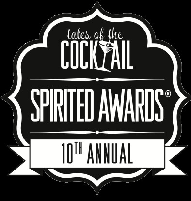 Tales of the Cocktail 2016 : les lauréats des « Spirited Awards® »