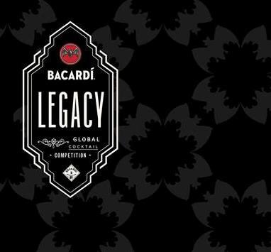 Bacardi Legacy 2017 : annonce des candidats sélectionnés le 14 octobre