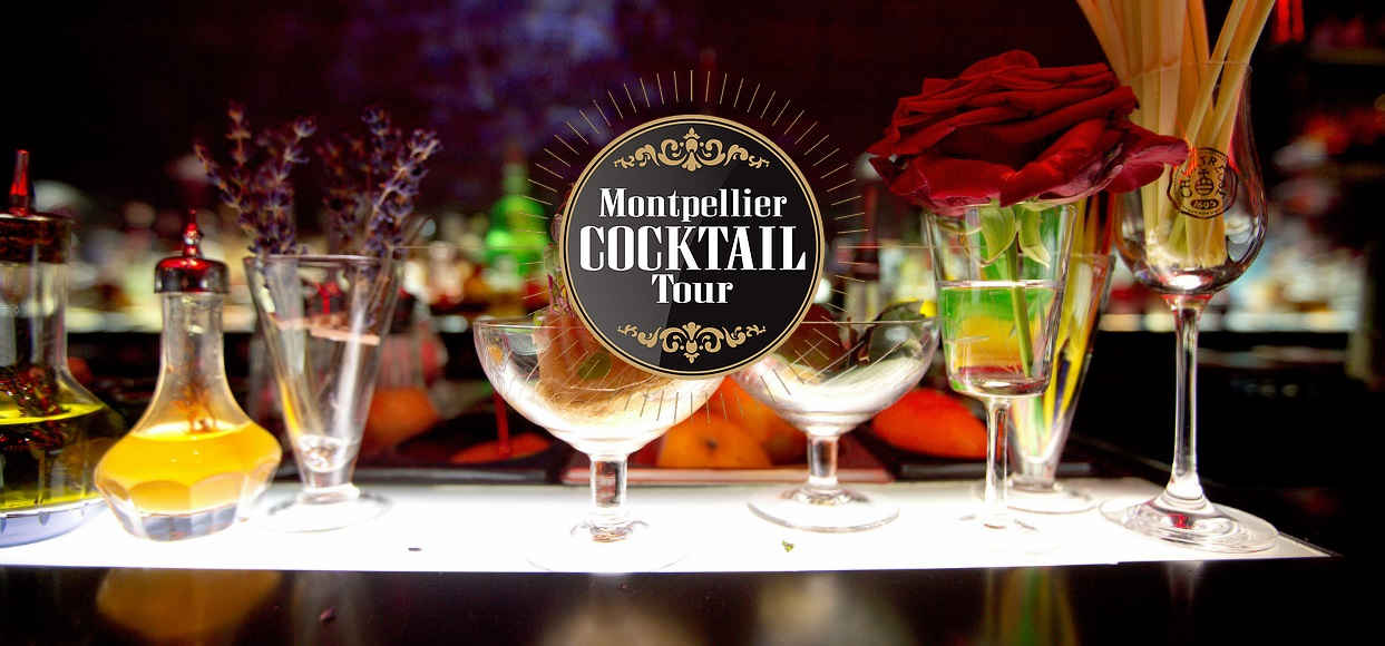 Montpellier Cocktail Tour 2017