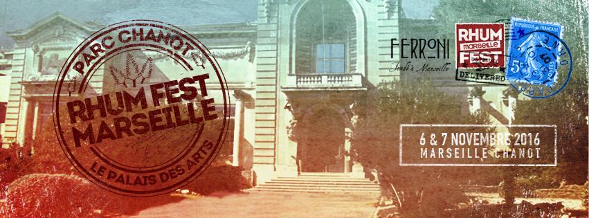 Rhum Fest Marseille : le programme du Waï Bar
