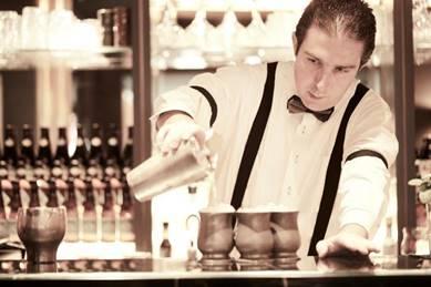 Le Petit Bar du Hilton Paris Opéra se transforme en speakeasy éphémère