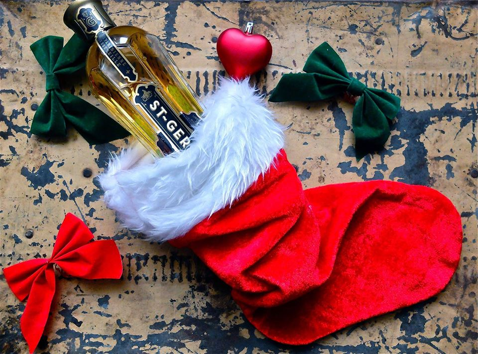 Christmas Miracle avec Lucile St-Germain chez Danico