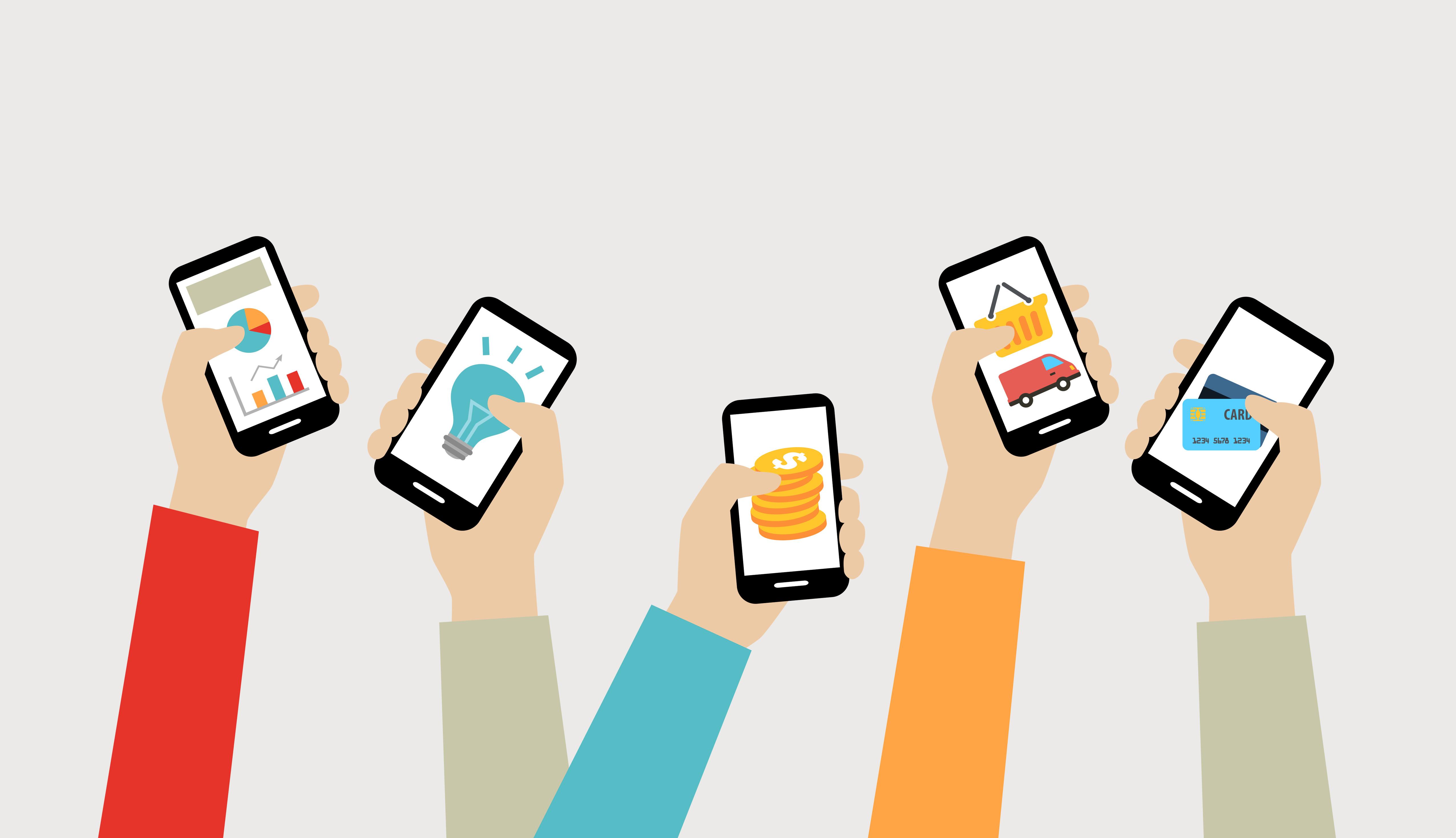 Sondage : sur quels canaux de communication préférez-vous suivre Infosbar ?