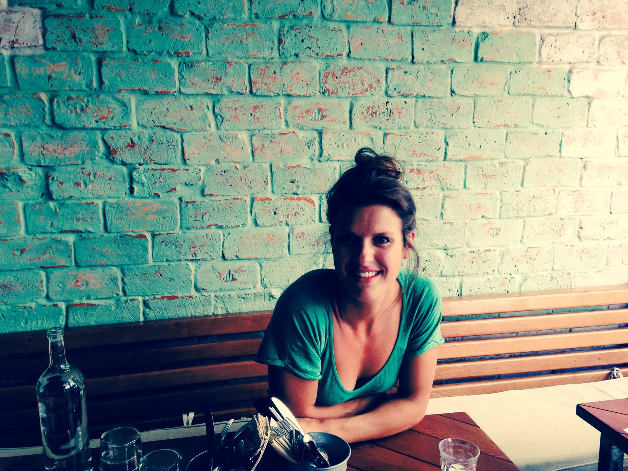 Bartenders at work by Infosbar : le CV express de Jenifer Foulard