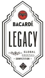 Finale France Bacardi Legacy 2017 à Madrid