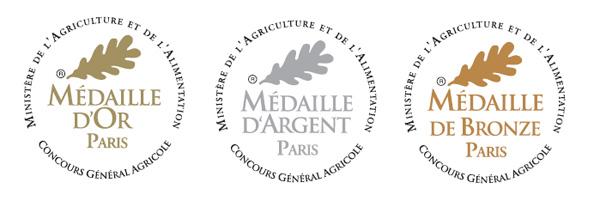 Rhum Clément récompensé au Concours Général Agricole 2017