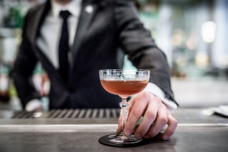 """Le Bar Les Heures présente """"Les Jeudis du Prince"""""""