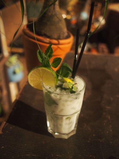 """Cocktail """"Coco Leche"""""""