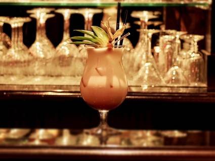 L'Impression : cocktail signé l'Hôtel Pont Royal à Paris