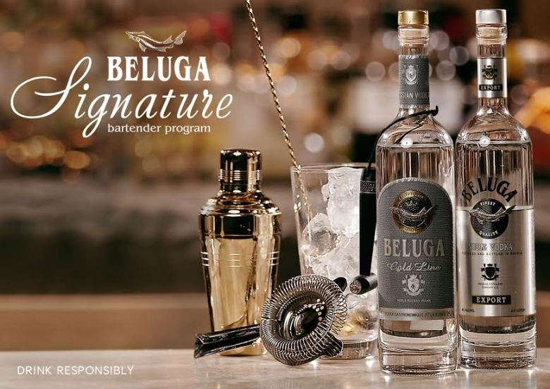 Beluga Signature 2017 : ouverture des inscriptions