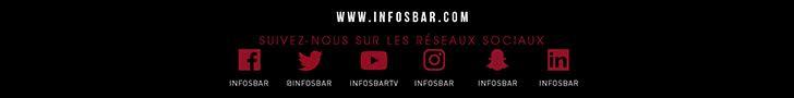 Infosbar Inside : Toast of Paris by Courvoisier, le lauréat de la finale France