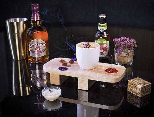 Cocktail Fifth Taste (japanese way)